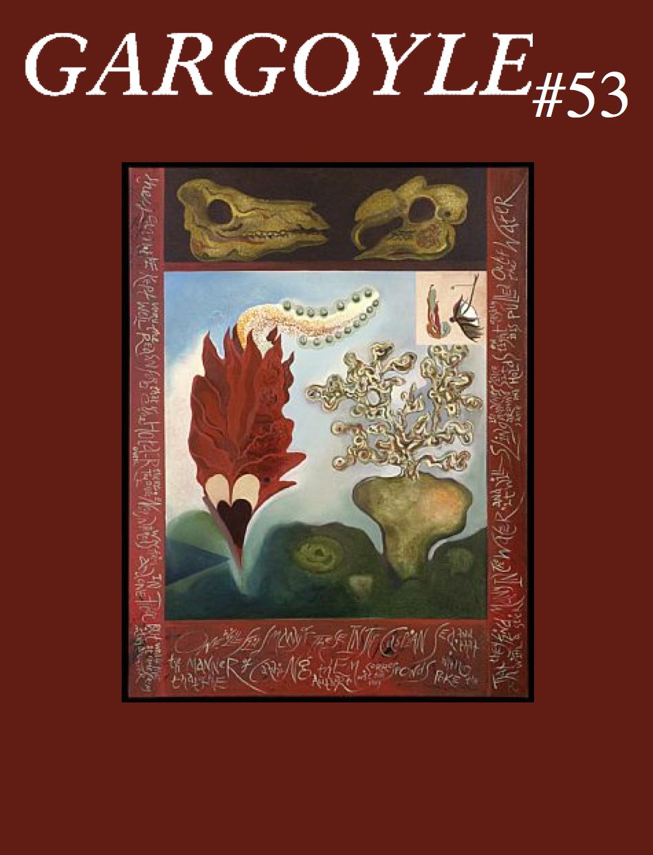 Gargoyle #53