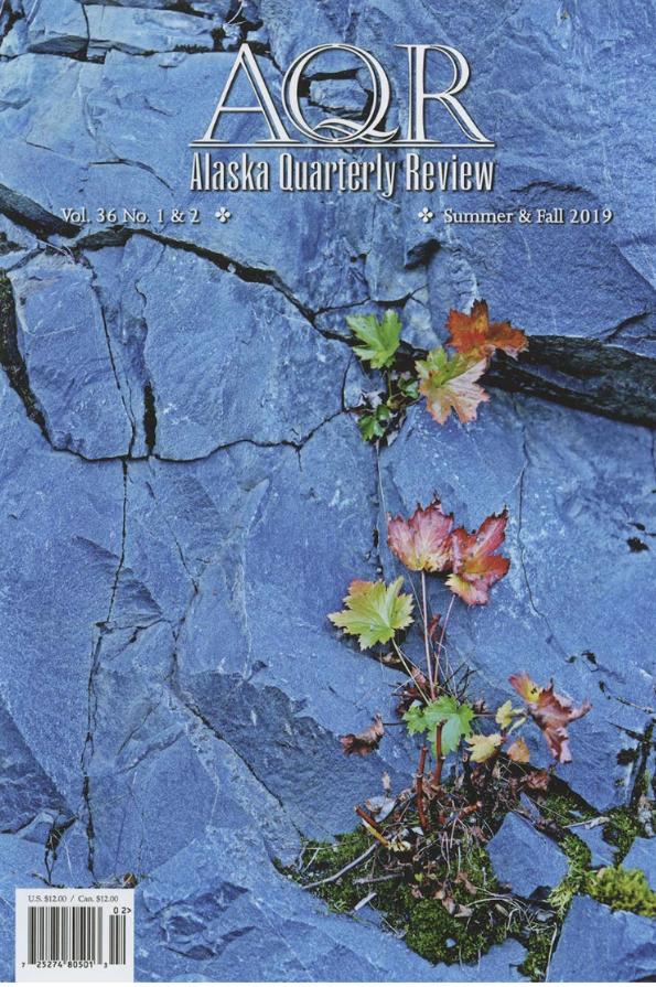 Alaska Quaterly Review