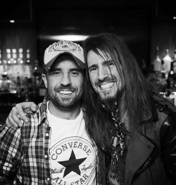 Mike and Ron Thal - 2015
