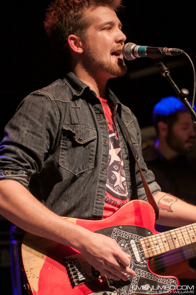 Canadian Music Week 2014 at Adelaide Hall