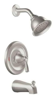 Shower & Bath Faucet