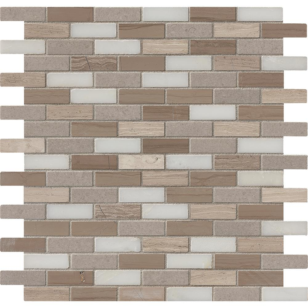 Wall Tile Accent