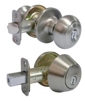 Copy of Copy of Secondary Door Knob