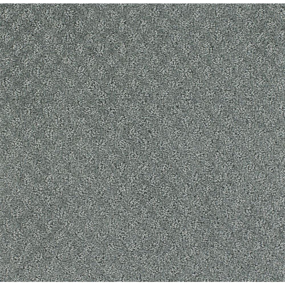 Plush Carpet (Gray)