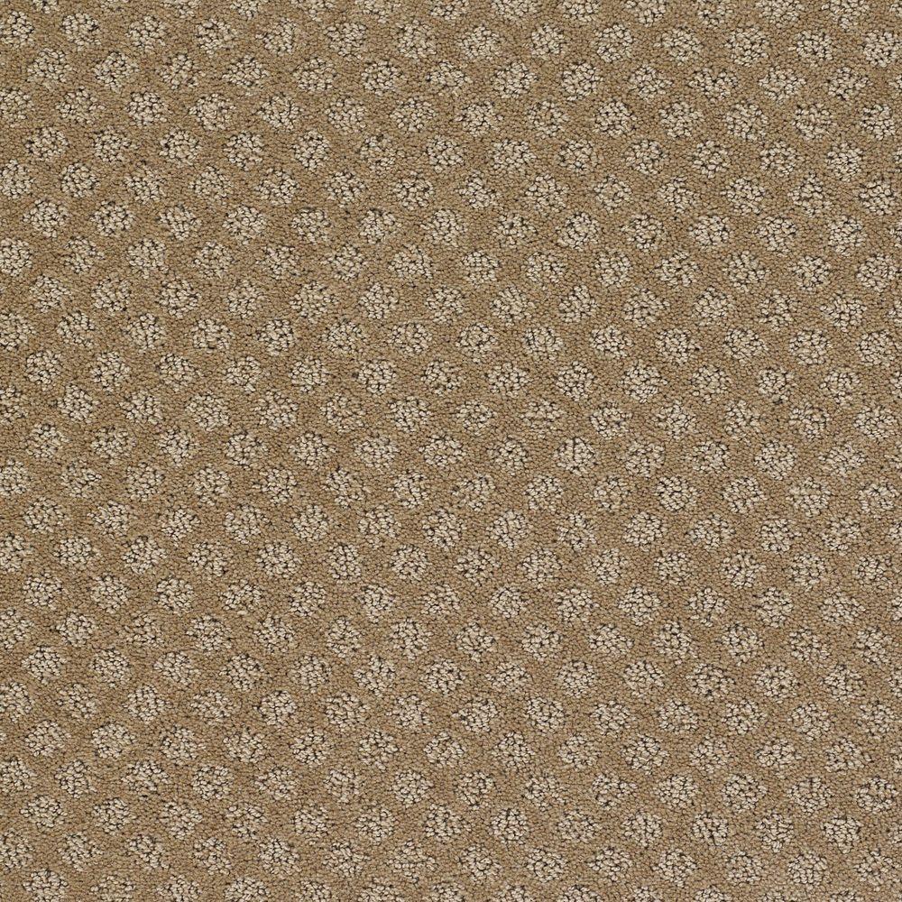 Plush Carpet