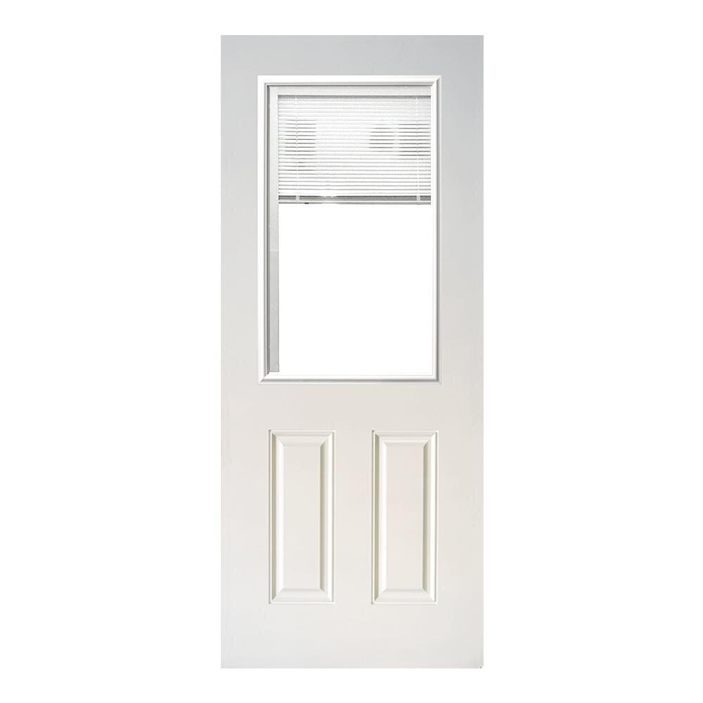 Secondary Door