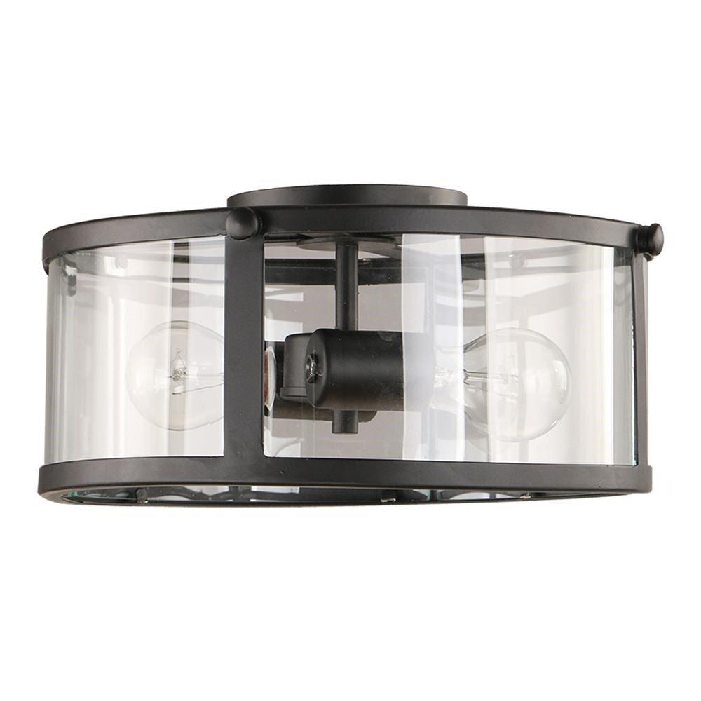 Flushmount Light