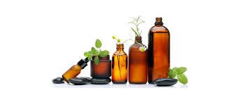 essential,oil,bottles