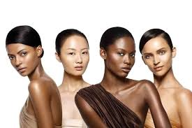 What's Your Skin Type ?