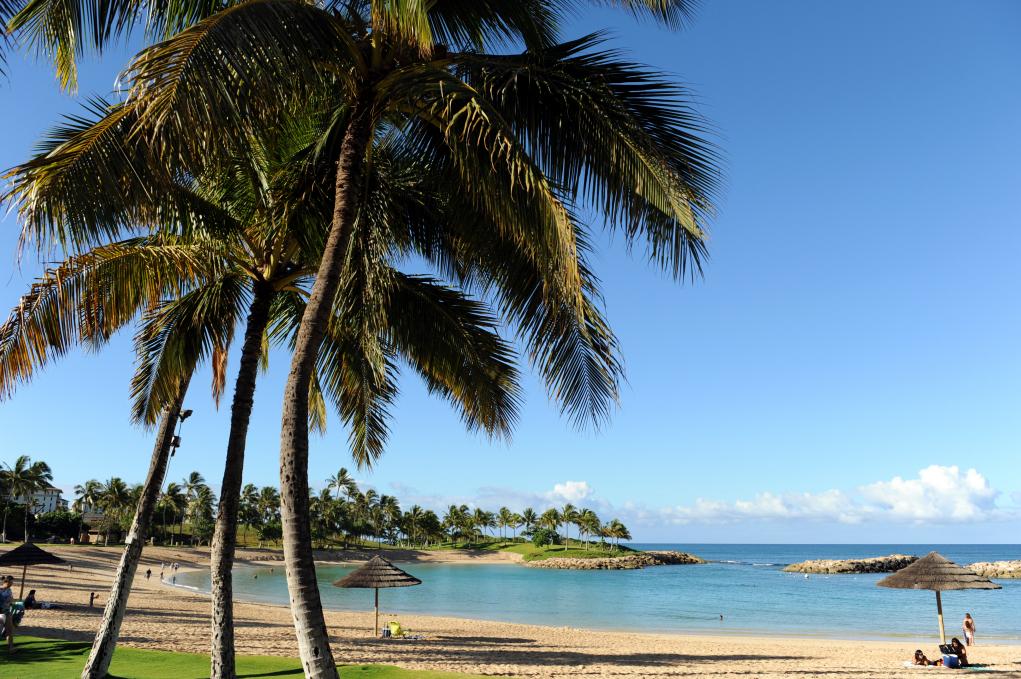 Aulani, A Disney Resort & Spa (Ko'Olina, Hawai'i)