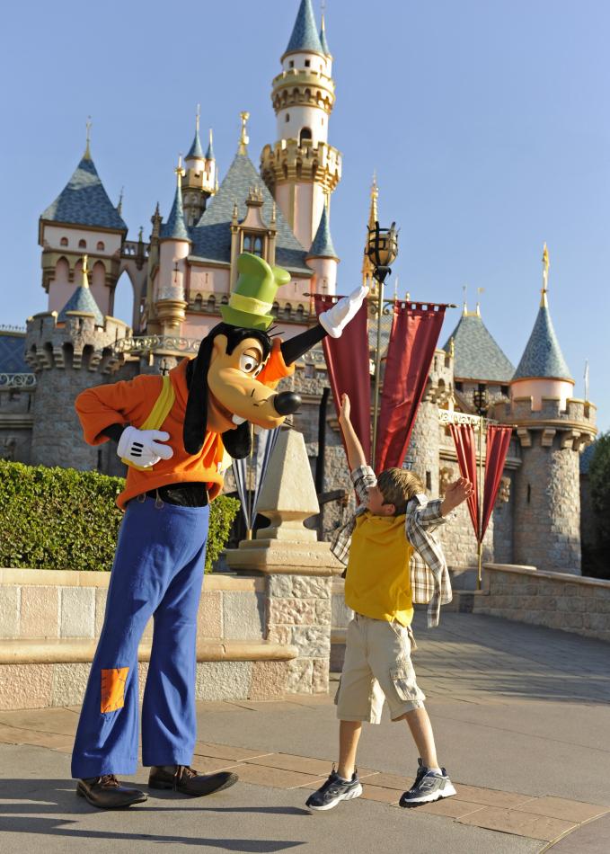 Disneyland® Resort