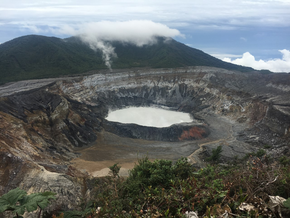 """The hike to the Poás Volcano = totally worth it! How often do you see an active crater volcano?                         Normal   0           false   false   false     EN-US   X-NONE   X-NONE                                                                                                                                                                                                                                                                                                                                                                                                                                                                                                                                                                                                                                                                                                                                                                                                                                                                                 /* Style Definitions */ table.MsoNormalTable {mso-style-name:""""Table Normal""""; mso-tstyle-rowband-size:0; mso-tstyle-colband-size:0; mso-style-noshow:yes; mso-style-priority:99; mso-style-parent:""""""""; mso-padding-alt:0in 5.4pt 0in 5.4pt; mso-para-margin-top:0in; mso-para-margin-right:0in; mso-para-margin-bottom:10.0pt; mso-para-margin-left:0in; line-height:115%; mso-pagination:widow-orphan; font-size:11.0pt; font-family:Calibri; mso-ascii-font-family:Calibri; mso-ascii-theme-font:minor-latin; mso-hansi-font-family:Calibri; mso-hansi-theme-font:minor-latin;}"""