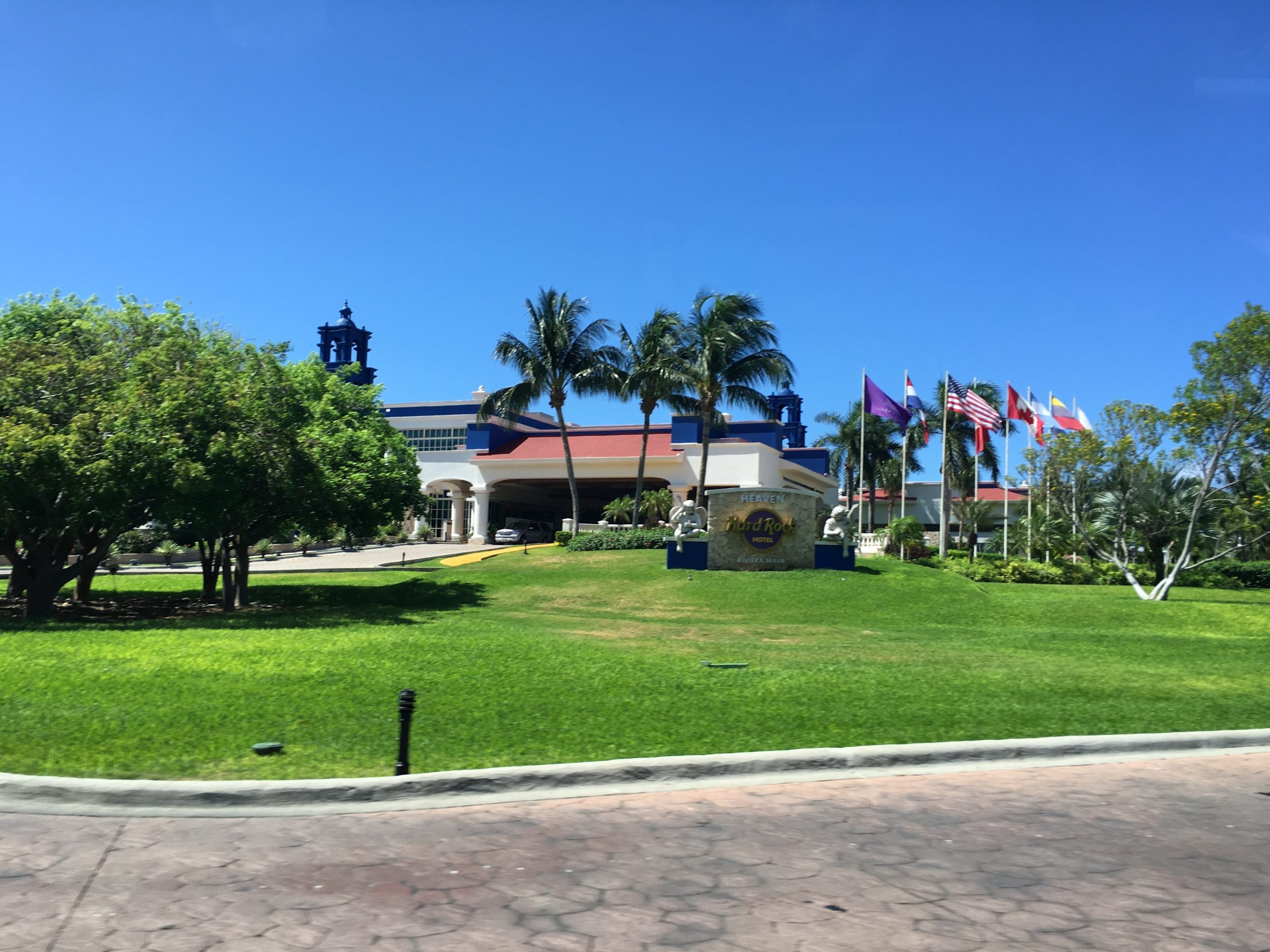 The Hard Rock Riviera Maya