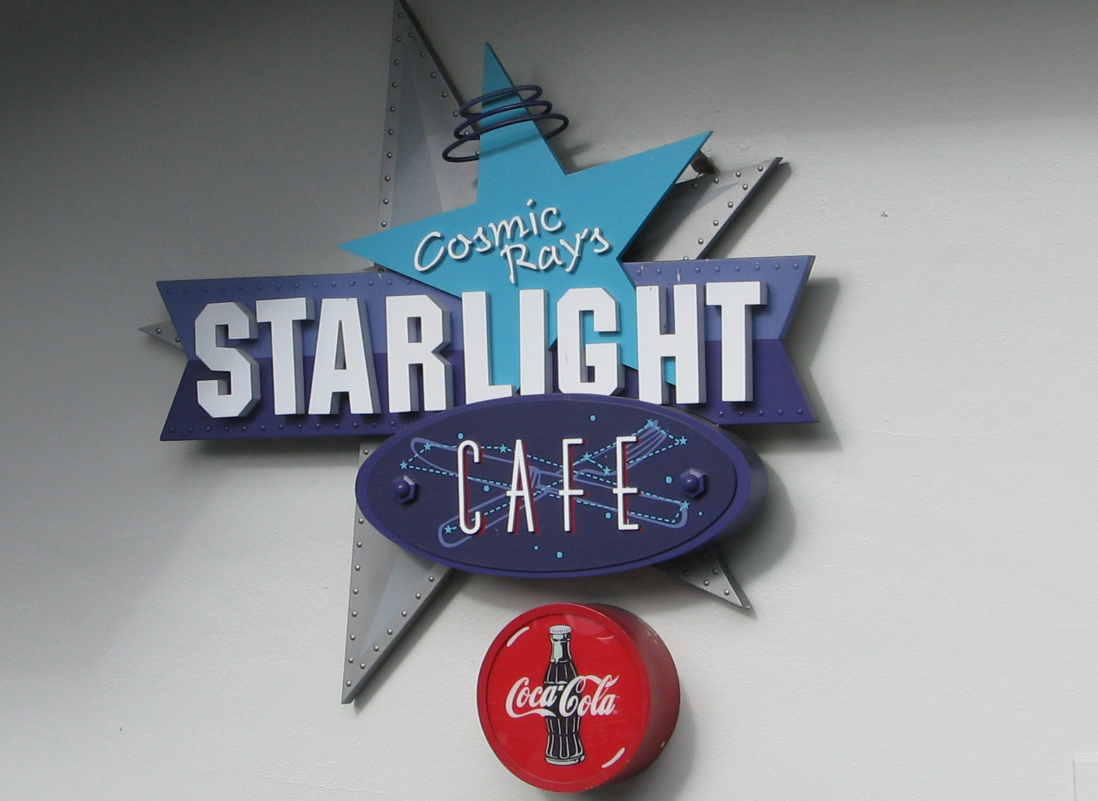 Cosmic Rays Starlight Cafe.jpg