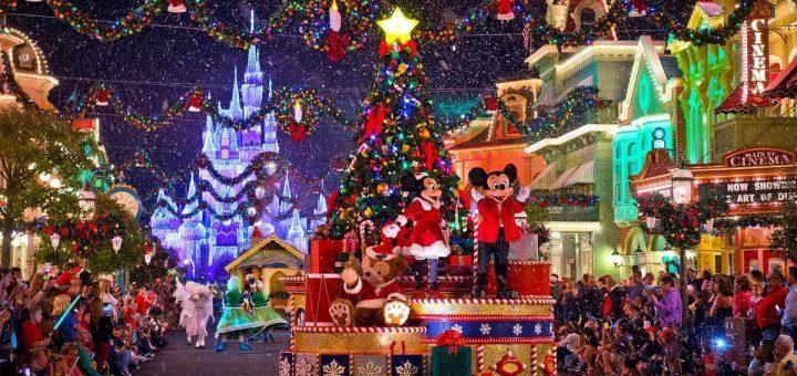 Mickeys Very Merry Christmas Party 2019 Tickets.Mickey S Very Merry Christmas Party Tickets On Sale Upon