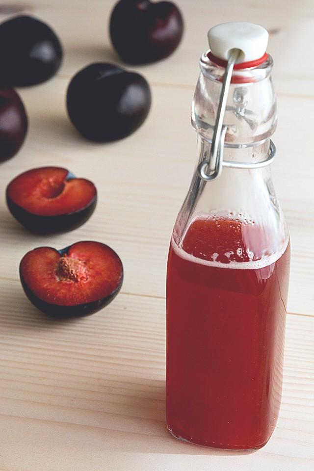 plum shrub_honestly yum