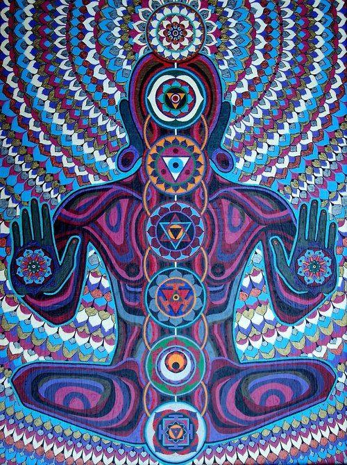 chakrasvibrations