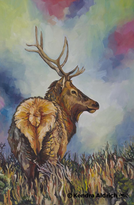 Elk Commission