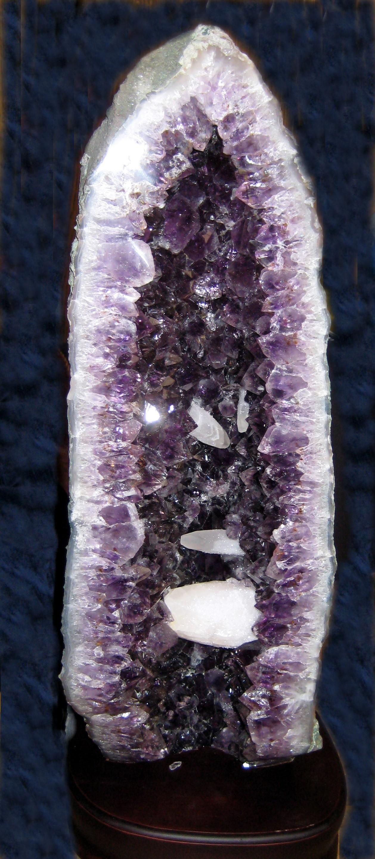 Crystal and Crystal Skull Meditations