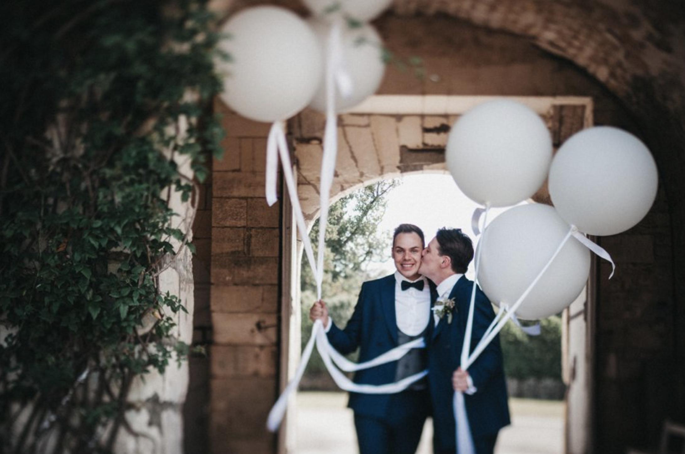 LGBT Weddings France
