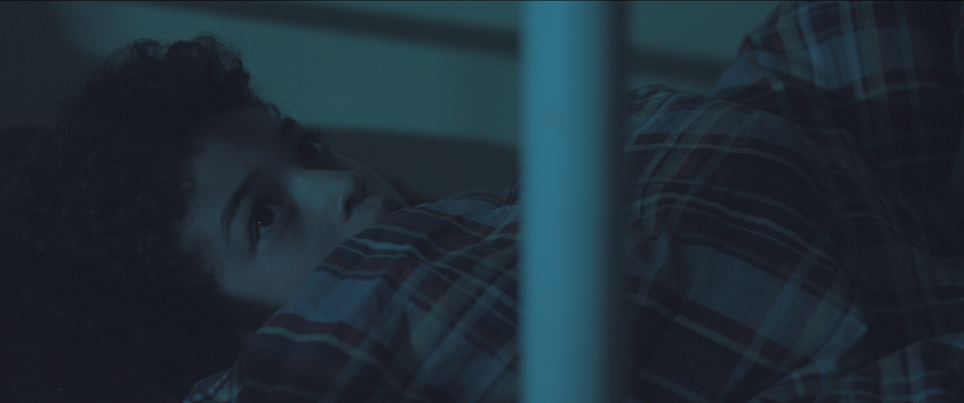 Sleep Tight - Short Film