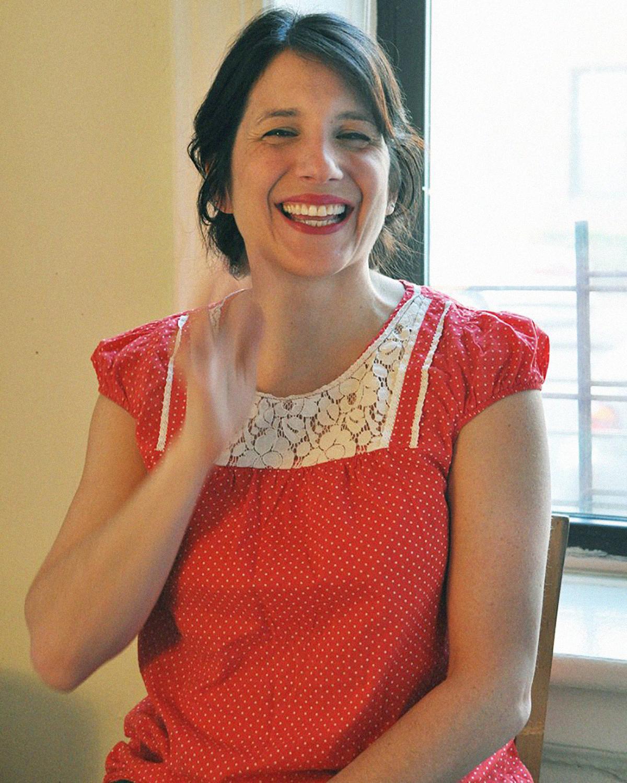 Dianne Bellino - Filmmaker