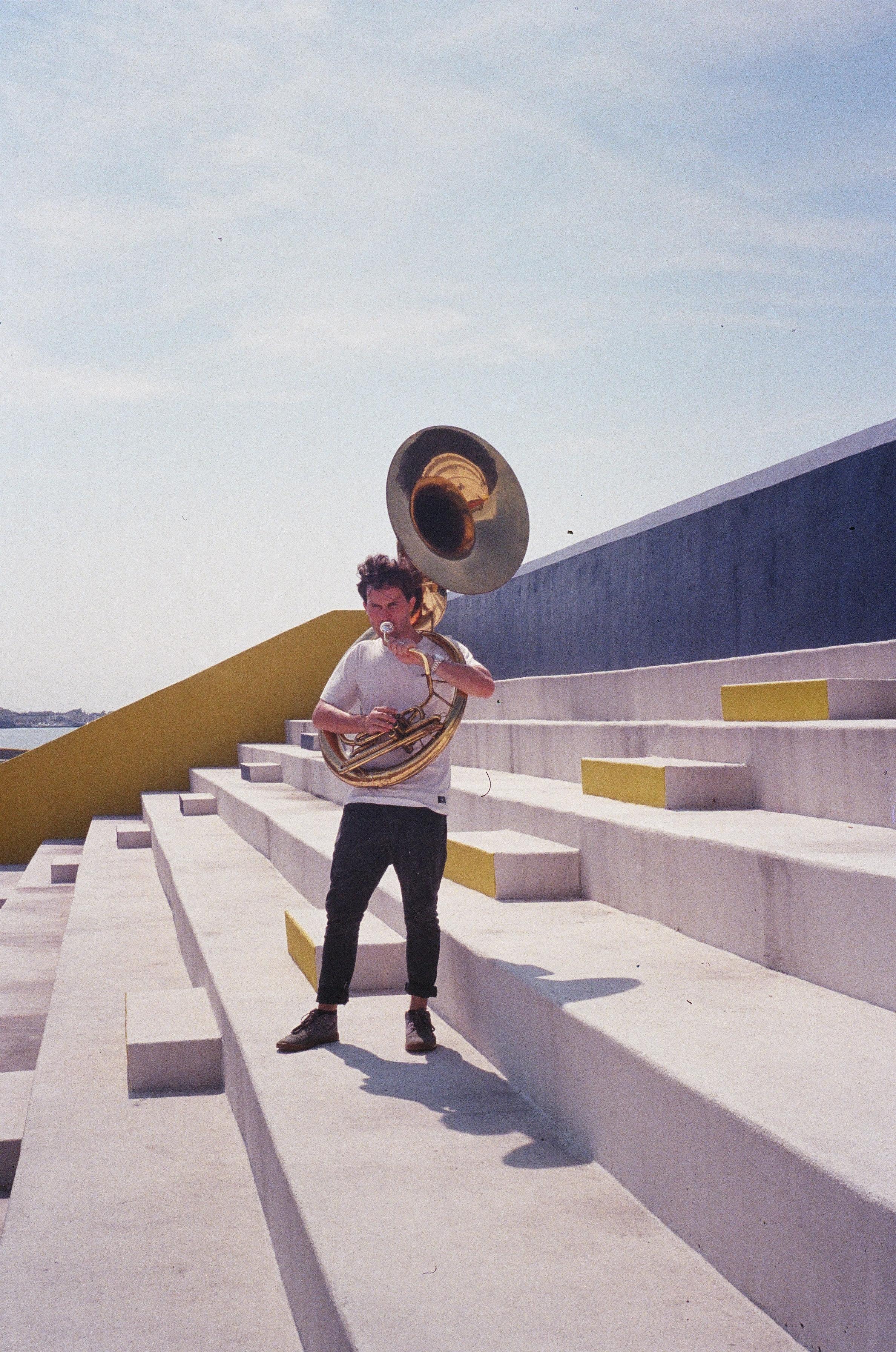 Flo Baumann - with Tuba.JPG