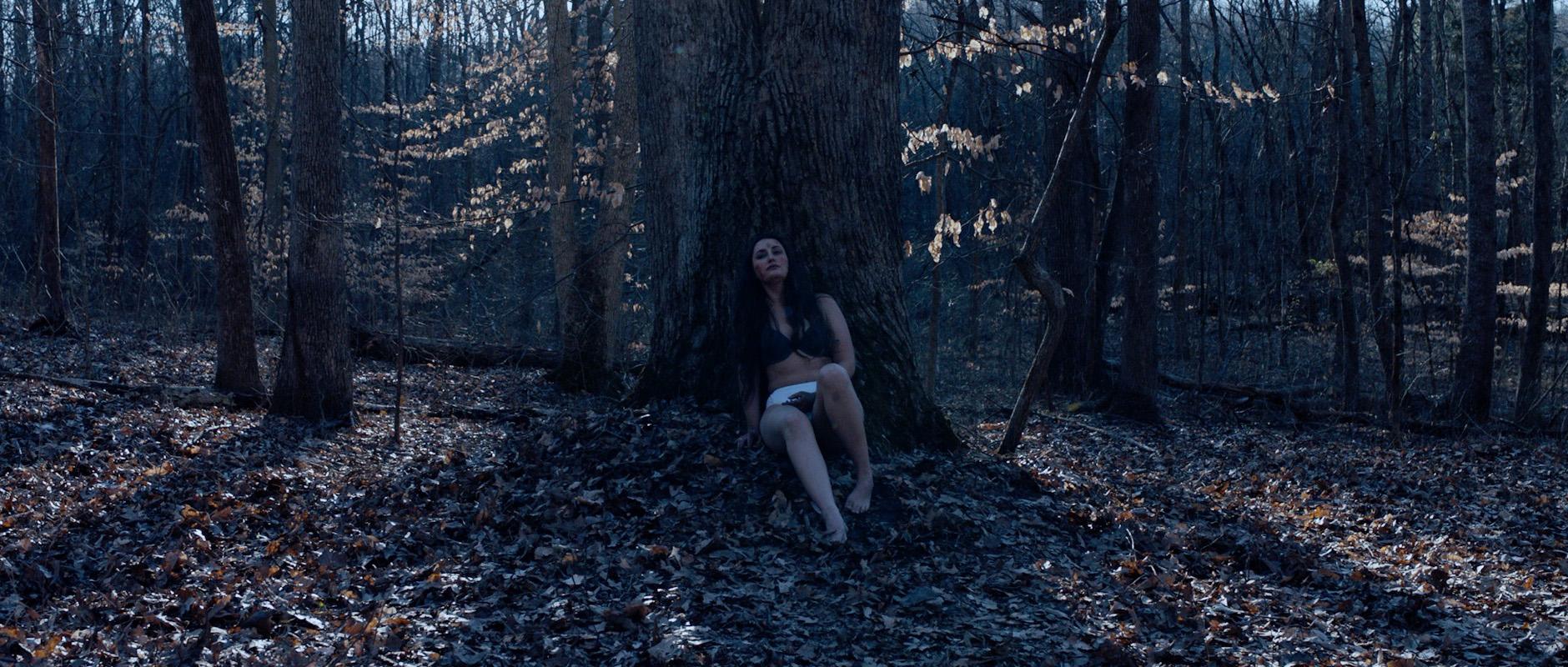 Bones - A short film by Matthew Underwood