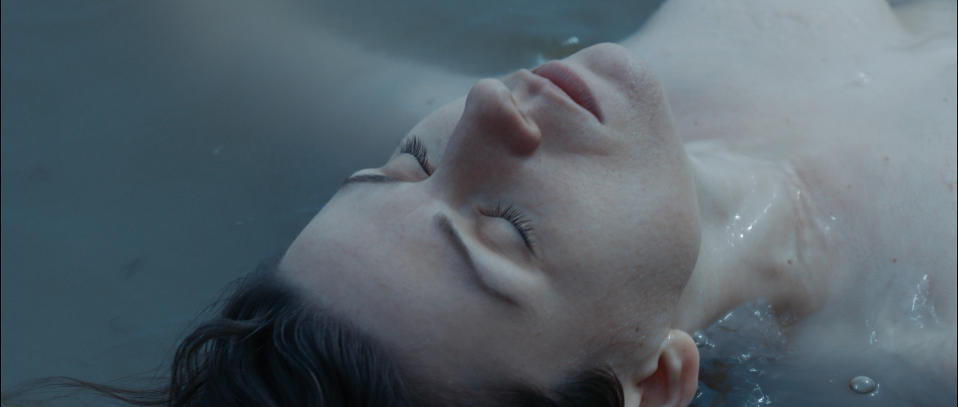 Siren - a short film by Louise Marie Cooke