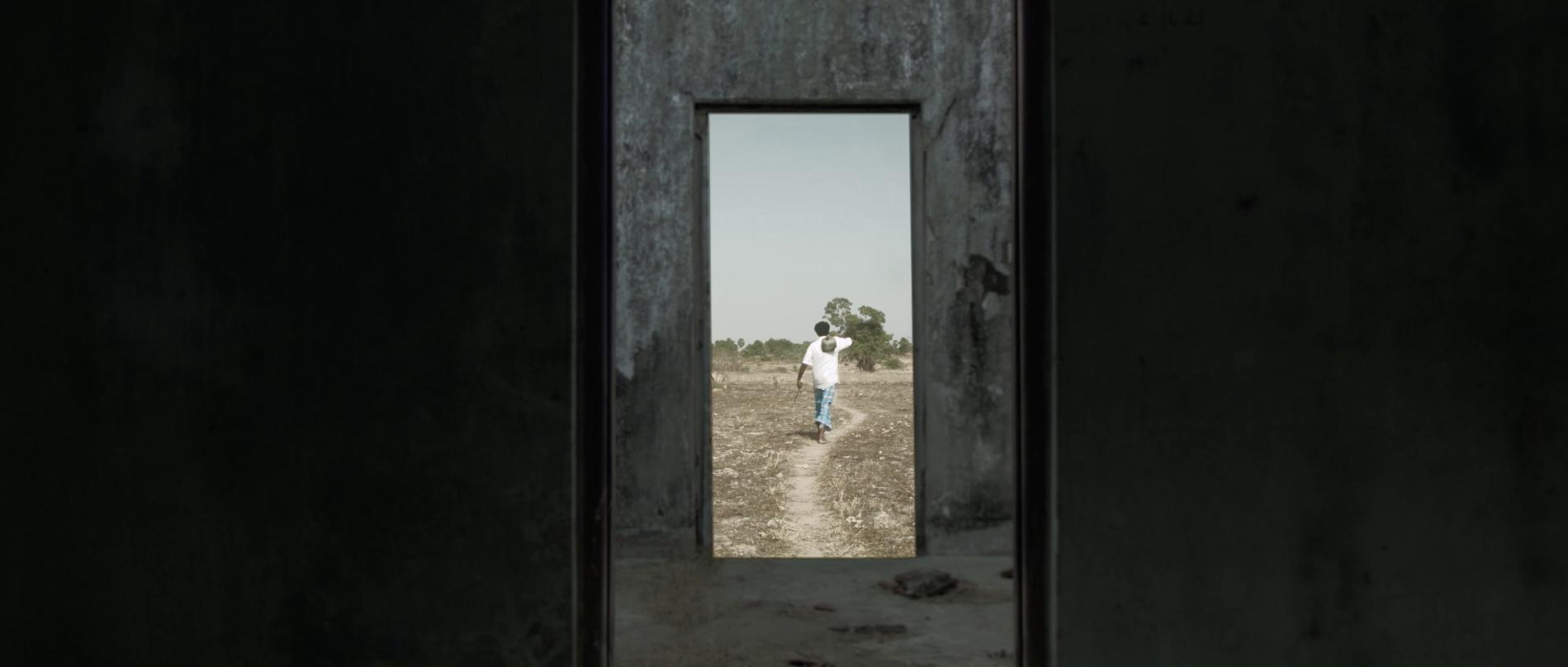 The Joyous Farmer - by Hiran Balasuriya