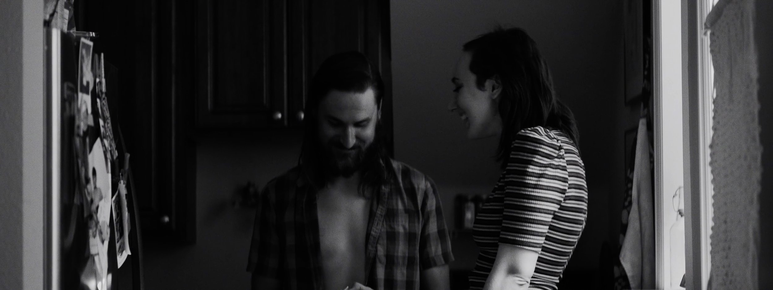 A couple experiments with opening up their relationship to other people. A film by Joshua LaBure & Zachary Gutierrez.
