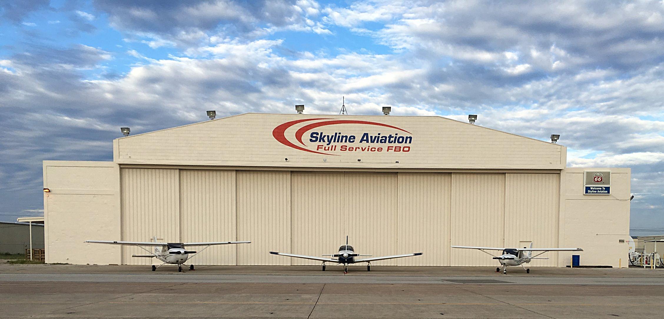 Flight Training in Cessna Aircraft