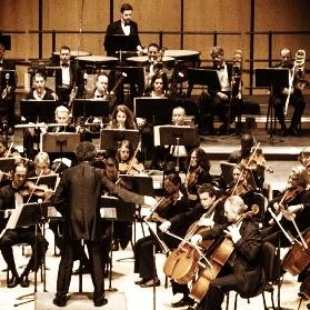 Annapolis Symphony Orchestra