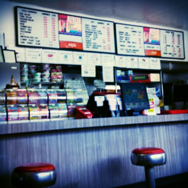 Reuben's Restaurant