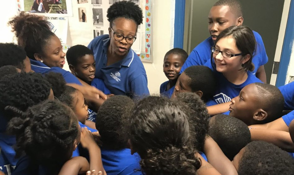 Boys and Girls Clubs of Annapolis