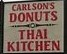 Carlson's Thai Kitchen