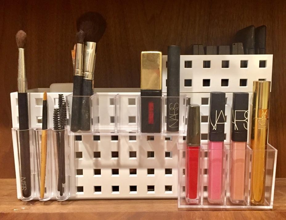 Henry & Higby Beauty Storage Hack