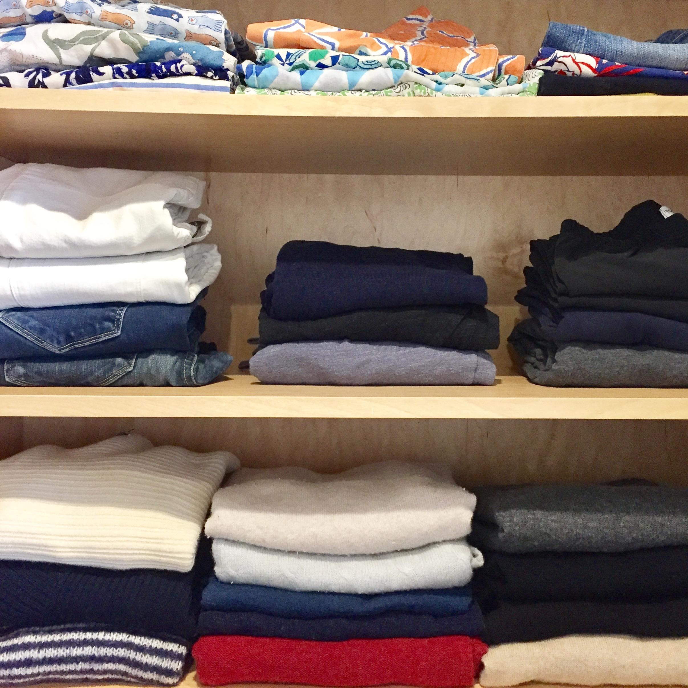 1_Henry & Higby_Folded Clothing Organization.JPG