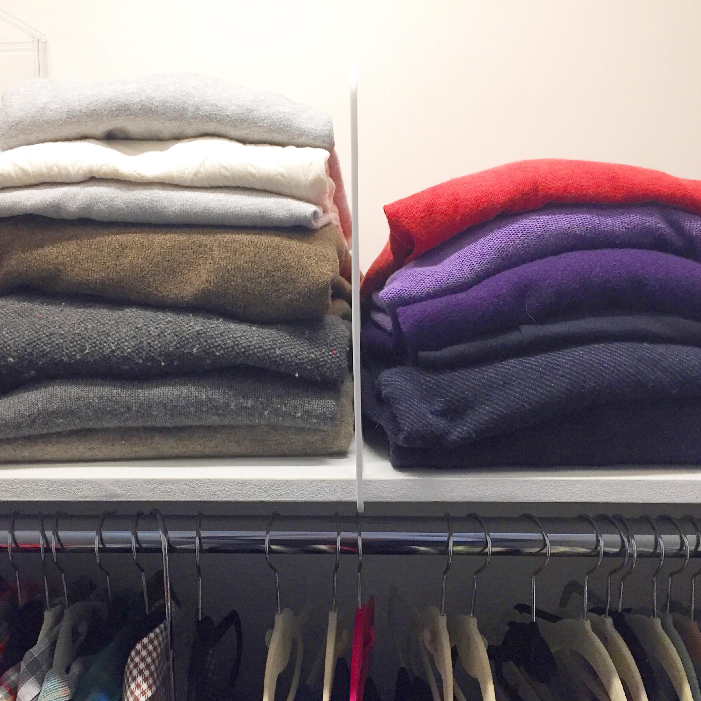 Henry & Higby_Folded Sweater Organization.JPG