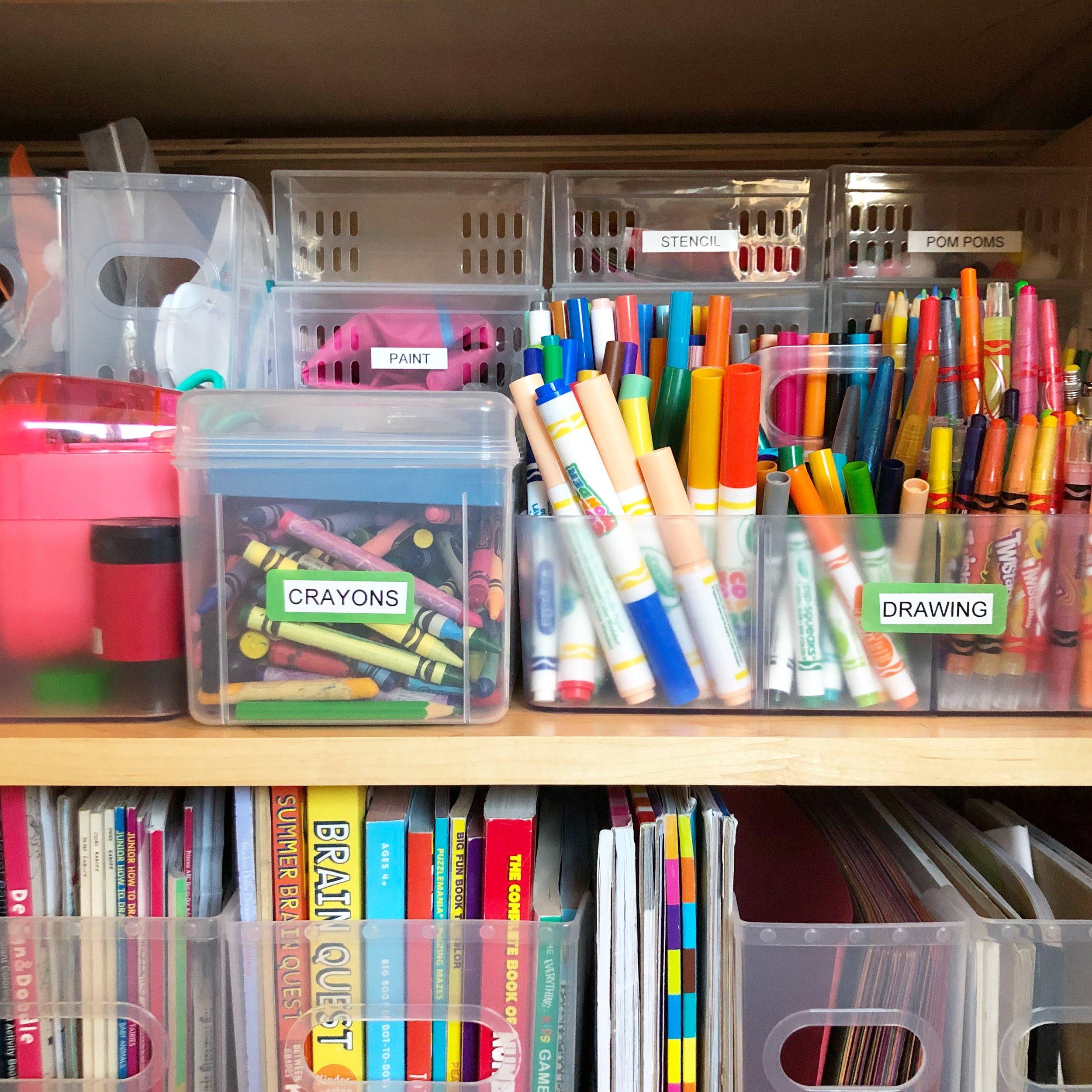 Henry & HIgby Craft Shelf Organization.JPG