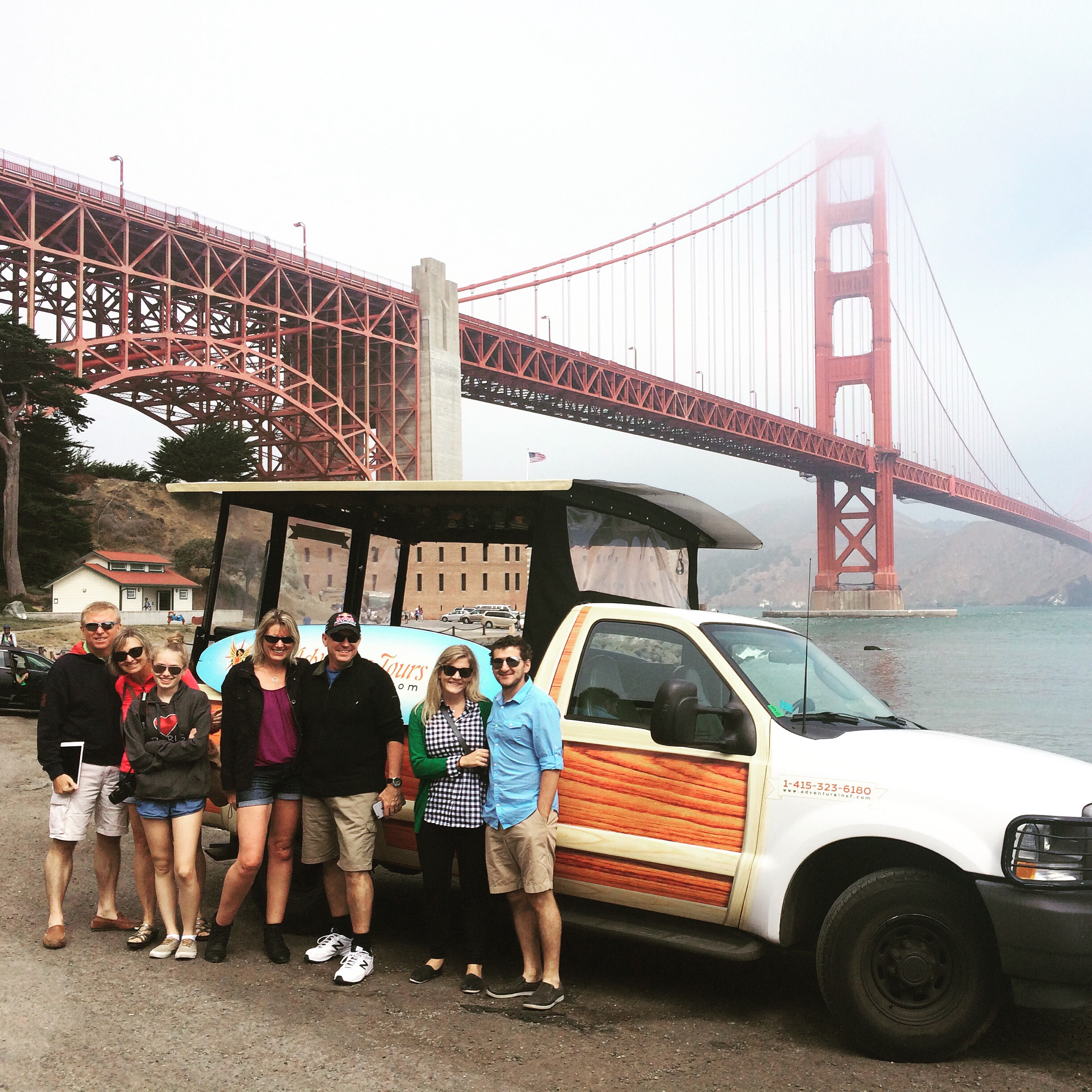 Group at Fort Point.JPG