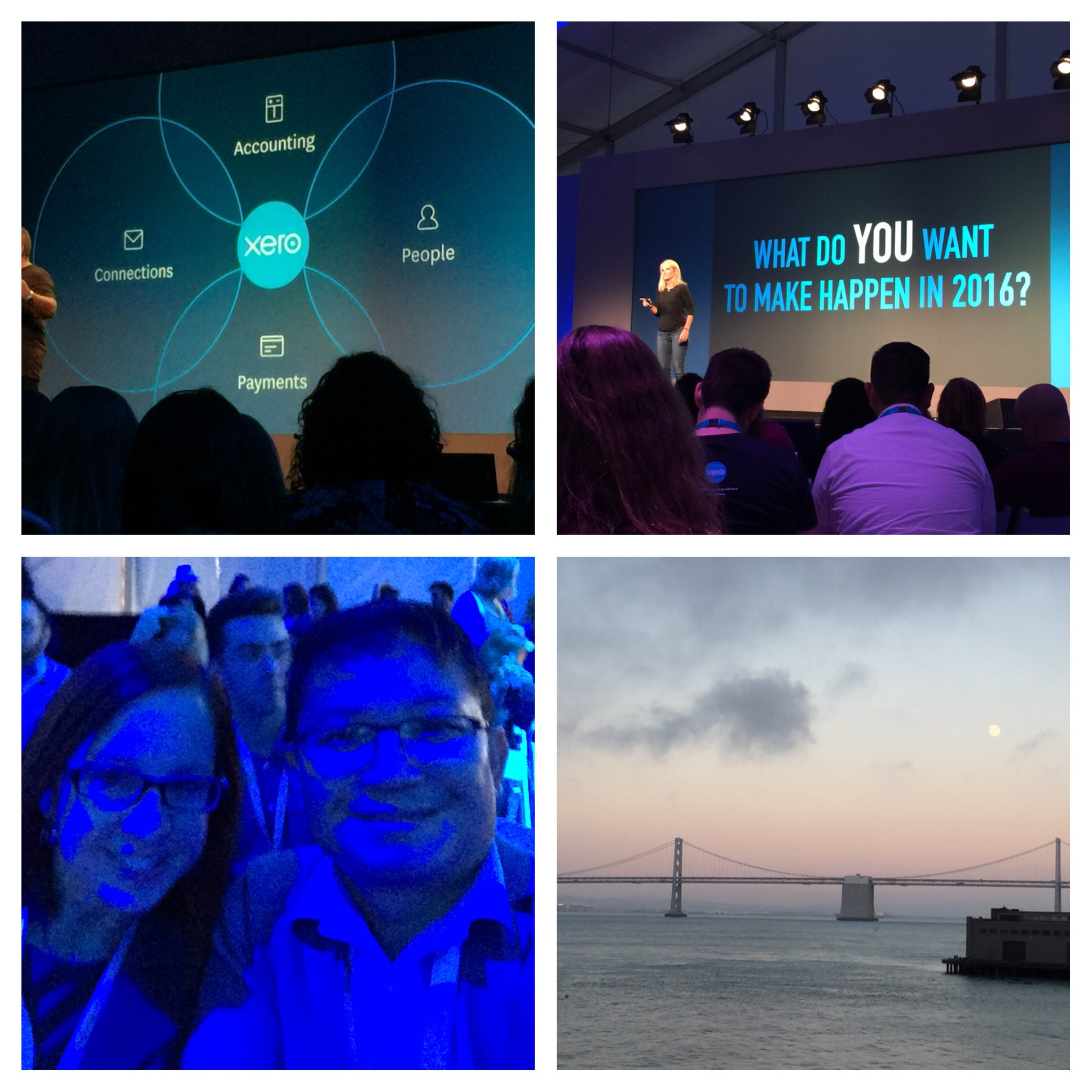 Xerocon 2016 - San Francisco, CA