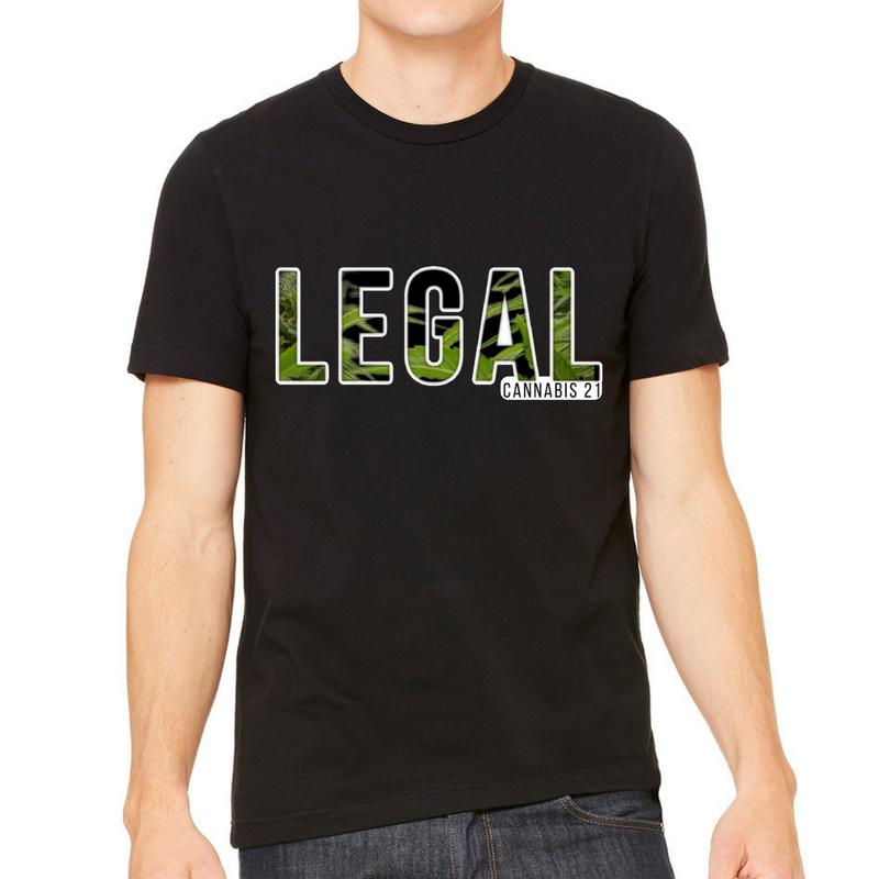 """""""LEGAL"""" TEE"""