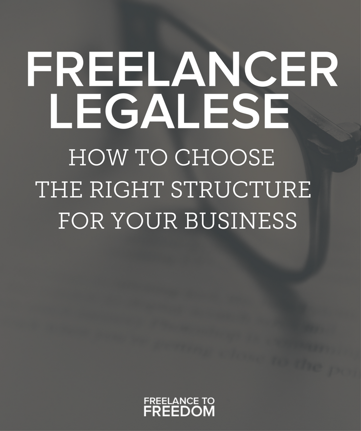FREELANCE TO FREEDOM lawgood post