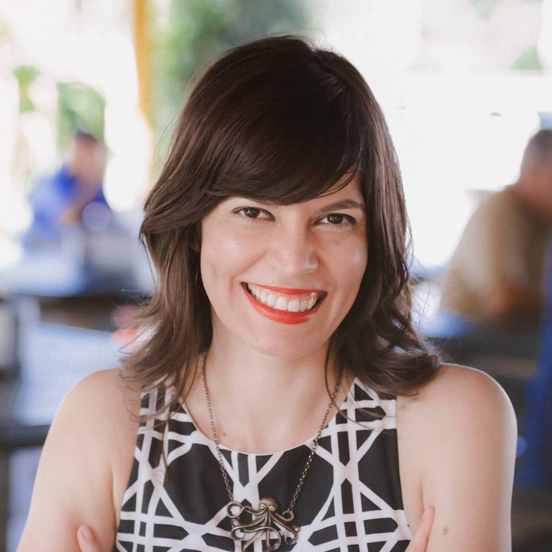 Trina Sargalski: Communications Director