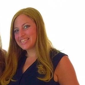 Robyn Baltuch: Events Director