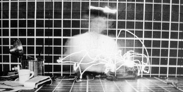 Frank Gilbreth Motion Studies