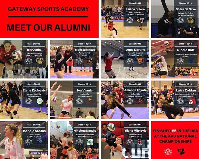 Shoutout to our alumni! Doing big things at the collegiate level🦁🏐❤️ #glca #lions #gatewayacademy #c2vbc #gatewaysportsacademy #clubseason #clubvolleyball #c2volleyball #usavolleyball #cultivatingchampions #girlsvolleyball #volleyball #internationalvb #usavolleyball #jvavolleyball #usavb #thegrind #workhard #training #c2vbc #c2vbfam #gatewayvbfamily #volleyballfamily #lionsvb #voleibrasil #voleibol #stl #stlouis #stlsports