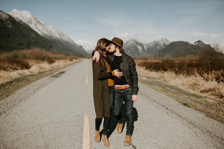 The McLachlans - Vancouver Wedding Photographers - Golden Ears Pitt Lake Engagements - John and Deidra_0006.jpg