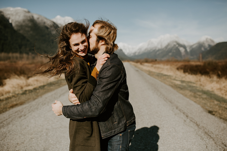 The McLachlans - Vancouver Wedding Photographers - Golden Ears Pitt Lake Engagements - John and Deidra_0009.jpg